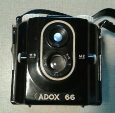 Adox 66 Boxkamera