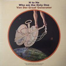 Van Der Graaf Generator - H to He Who am the Only One(180g LTD. Vinyl LP), 2012