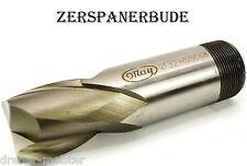 MAY HSS Zweischneider D 32mm Bohrnutenfräser HSS-Co8