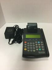 Nurit 2085 Pos Point Of Sale Edc Credit Card Payment Processing Terminal