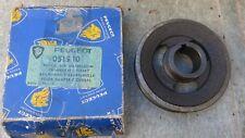 Peugeot 403 Pulley CrankShaft - Poulie Sur Vilebrequin - 051510