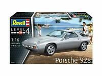 Revell Kit 1:16 Modelo a Escala Kit - Porsche 928 RV07656