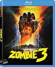 Zombie 3 [New Blu-ray]