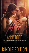 (Kindle) Complete The After Series Books 1-5 - By Anna Todd