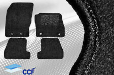 FORD FOCUS ST CAR MATS 2011 ONWARDS (FACELIFT) HIGH QUALITY LUXURY CARPET