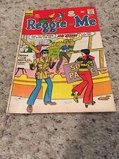 Reggie and Me Comic Book #39 Archie Comics 1970 VF
