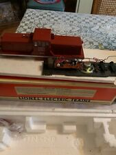 rock island line 44 ton diesel for parts new in box. parts only
