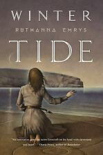 The Innsmouth Legacy: Winter Tide 1 by Ruthanna Emrys (2017, Hardcover)