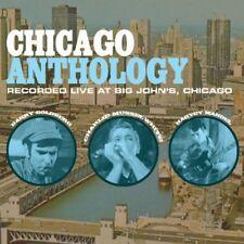 Barry Goldberg - Chicago Anthology [New CD] UK - Import