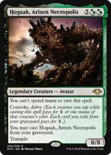 Invasion *Legendary Land* MTG 4x KELDON NECROPOLIS