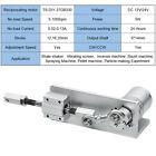 DC 12V Reciprocating Cycle Linear Actuator Motor Electric Motor Gear Motor