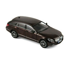 Norev 351310 Mercedes Benz CLS-clase Shooting Brake Braun 2012 1:43 nuevo °