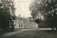 Carte Château de LA NORVILLE