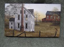 Morning Has Broken Sunrise Farm House Canvas Decor Billy Jacobs Barn Farm Small