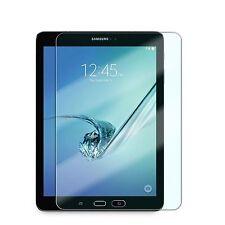 2x Klarsicht Schutz Folie für Samsung Galaxy Tab S3 9,7 Zoll T820 T825 Display