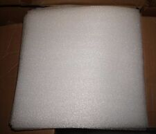 """150 Sealed Air, FOAM Packaging sheets 12"""" X 12"""" Reusable Made in USA,Free ship"""