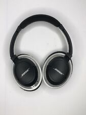 Bose AE2 Headphones -Used Black Wired Over the Ear Head Phones a3L