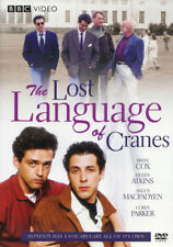 The Lost Language of Cranes New DVD