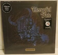 Mercyful Fate Dead Again LP Vinyl Record new 2016 German press black vinyl