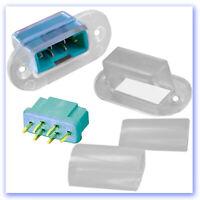 Multiplex Plug Wing Wiring Solution