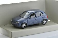 NISSAN Micra 5d 1992-2002 1/43 DOORKEY