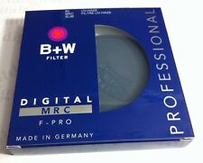 B+W 82mm UV Haze MRC SLIM Digital F-Pro 26943 010M 82 mm Multi-Resistant Coating