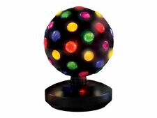 LIVARNO LUX Rotating Disco Ball 43 coloured lenses