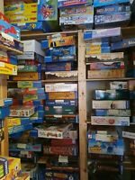 Klassische Brettspiele für die ganze Familie - kontrolliert & vollständig