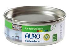 Hartwachs 171 Auro 0,1kg - Holzschutz Holzschutzmittel Möbelpflege Pflegemittel