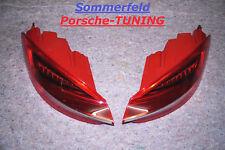Porsche 981 Boxster Cayman MK1 Rückleuchten rear lights 98163114113 98163114213