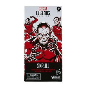Pre-Order Marvel Legends Series Skrull Trooper Pack (Pulse Exclusive)