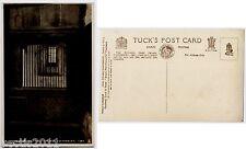 Canterbury, Kent, England Raphael Tuck Postcard - Grey Friars kitchen