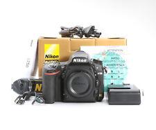 Nikon d750 Body + 30 TSD. inneschi + molto bene (222656)