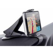 Car HUD Dashboard Mount Holder Stand Bracket For Universal Mobile Phone GPS DE
