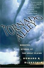Tornado Alley: Monster Storms of the Great Plains