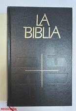 LA BIBLIA CIRCULO DE LECTORES (Texto Español)