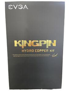 EVGA Hydro Copper Kit (kingpin) for rtx 3090. Ready to Ship