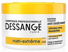 Dessange -  Nutri Extrême Masque Anti-Dessèchement Pour Cheveux Secs Ou Desséché