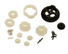 LOSB0941 Losi Front/Rear Metal Differential Gear & Housing Set (MLST/2)