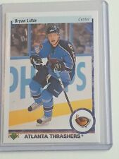 192 Bryan Little - 20th Anniversary Parallel UD 2010-11 Series 1 One Upper Deck