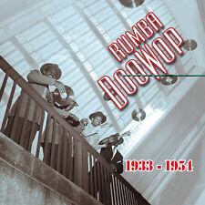 Rumba Doo-Wop Vol.1 (1933-1954) 2CD