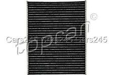 FORD Fiesta VI B-Max Activated Carbon Cabin Air Filter 2008-