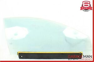 07-13 Mercedes W216 CL600 CL65 AMG Front Right Passenger Side Door Window Glass