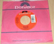 ANIMOTION - Send It Over / Room To Move (45 RPM Single) VG+
