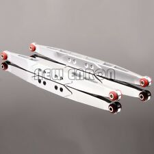 SILVER Trailing Arm Rear Lower Linkage 8544 Traxxas Unlimited Desert Racer UDR