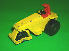 # VINTAGE MATCHBOX SUPERFAST NO. 21 ROD ROLLER MADE IN ENGLAND