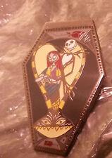 Jack Sally L'etrange Pin Event de Monsieur Jack Disney Paris LE 600 Dlrp Dlp pin