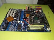 amd athlon motherboard cpu bundle