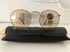 9552501c6731a MINT EXC VTG NOS W0701 ROUND TORTUGA CHANGEABLE B L RAY-BAN