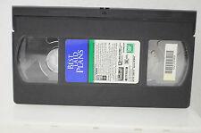 Best Laid Plans VHS Movie